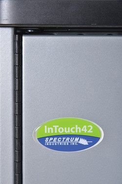 InTouch42 Tablet Cart