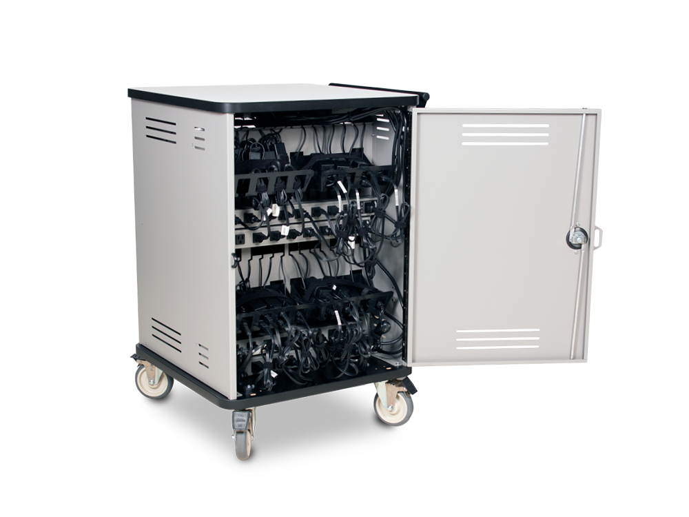 Cloud32 Chromebook Cart