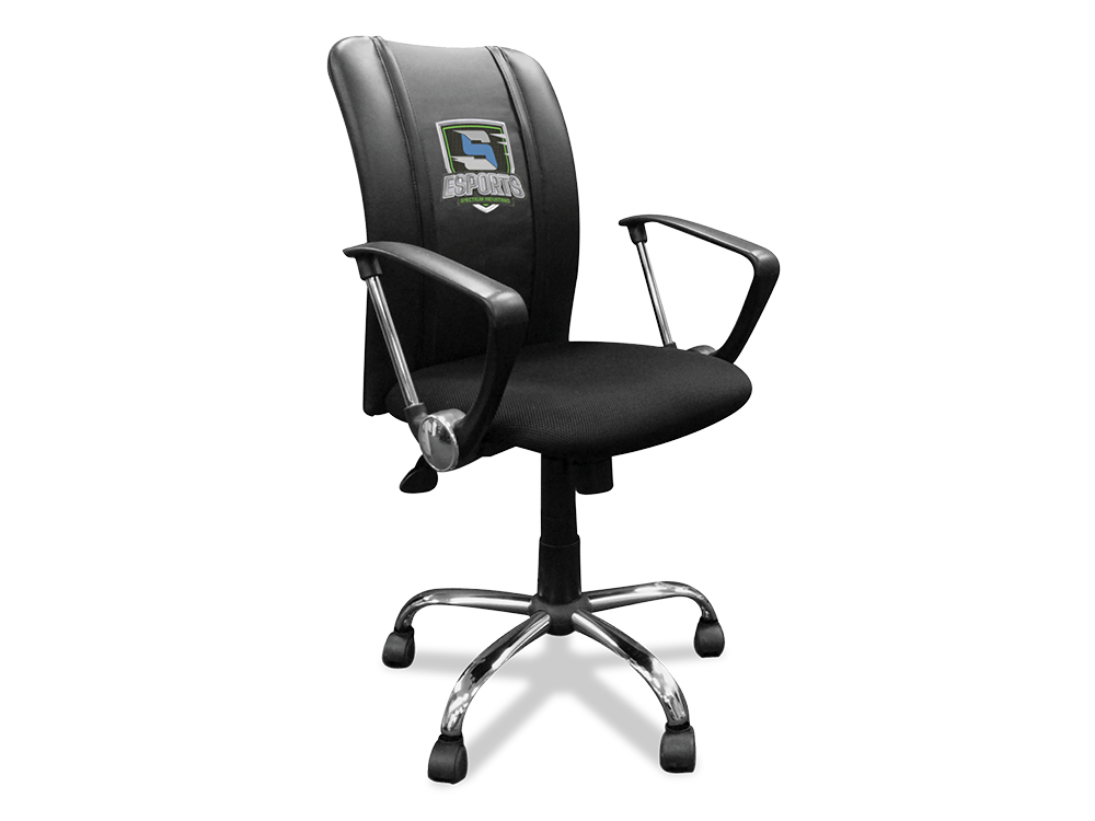 Spectrum Esports Curve Gaming Chair
