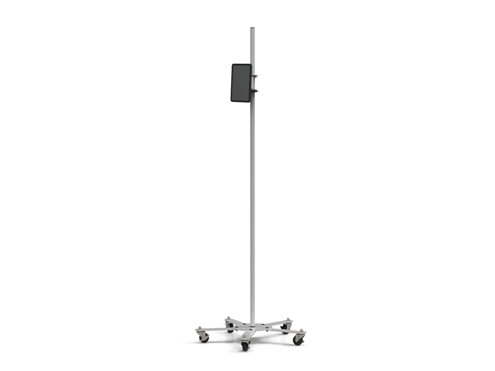 Single Mobile Tablet Stand