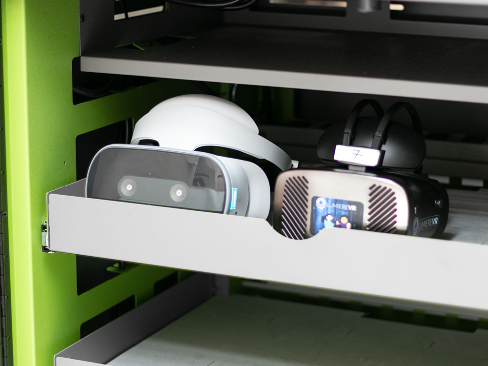VR30 Device Cart | Immersion Series