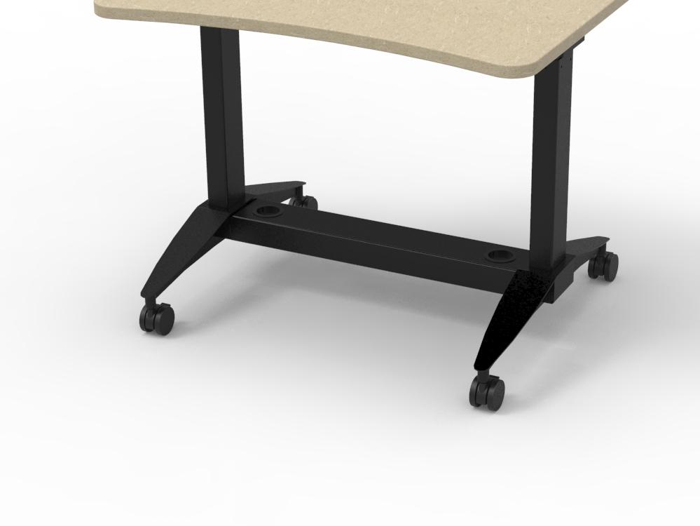 Pivot Footrest
