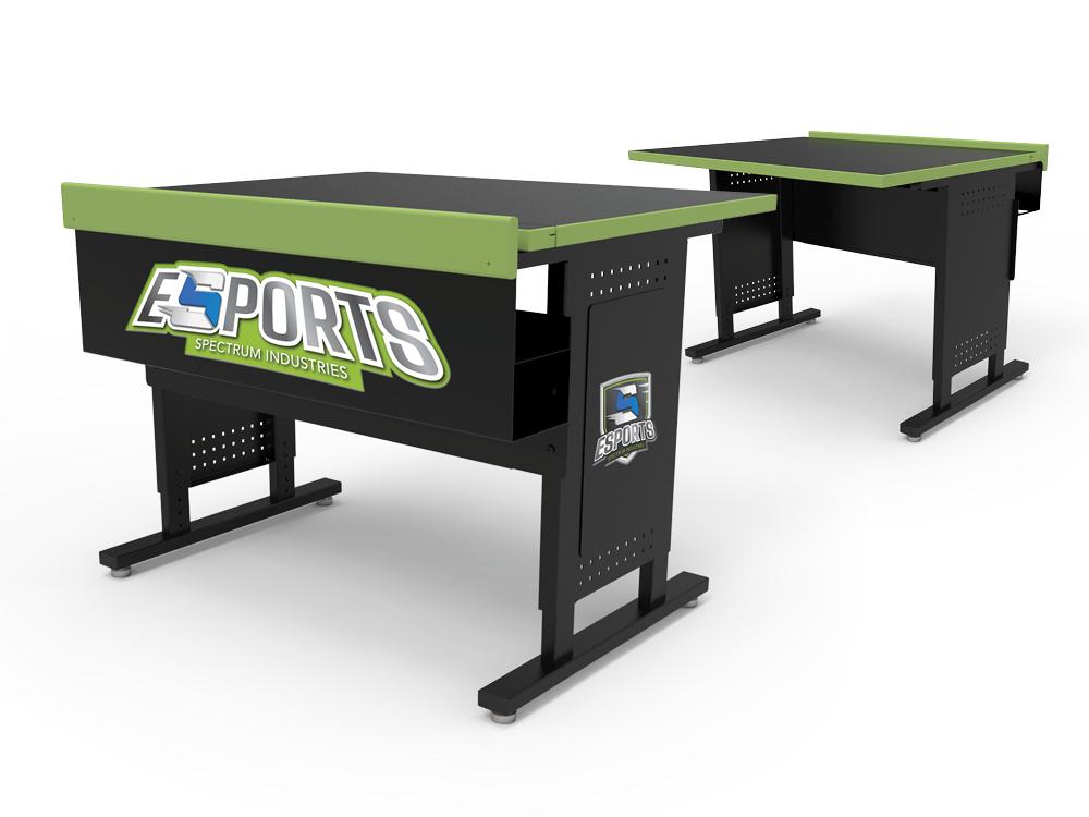 Esports Evolution Desk