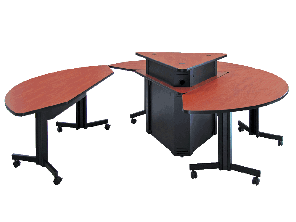 InVision Active Learning Pod System