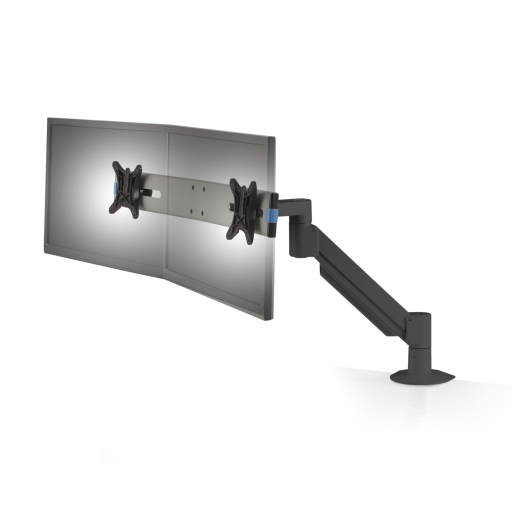 Dual Flat Panel Monitor Arm