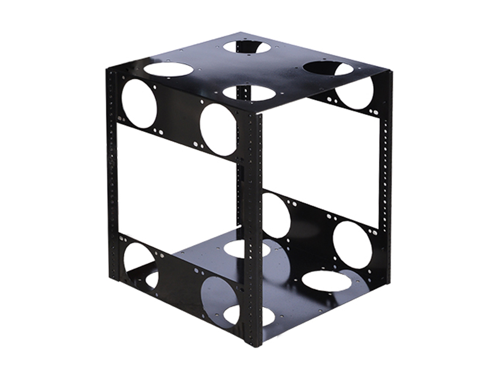 12RU Rack Cube for MM Elite Lectern, and Honors Lectern