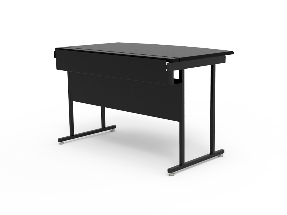 Esports Shadow Desk