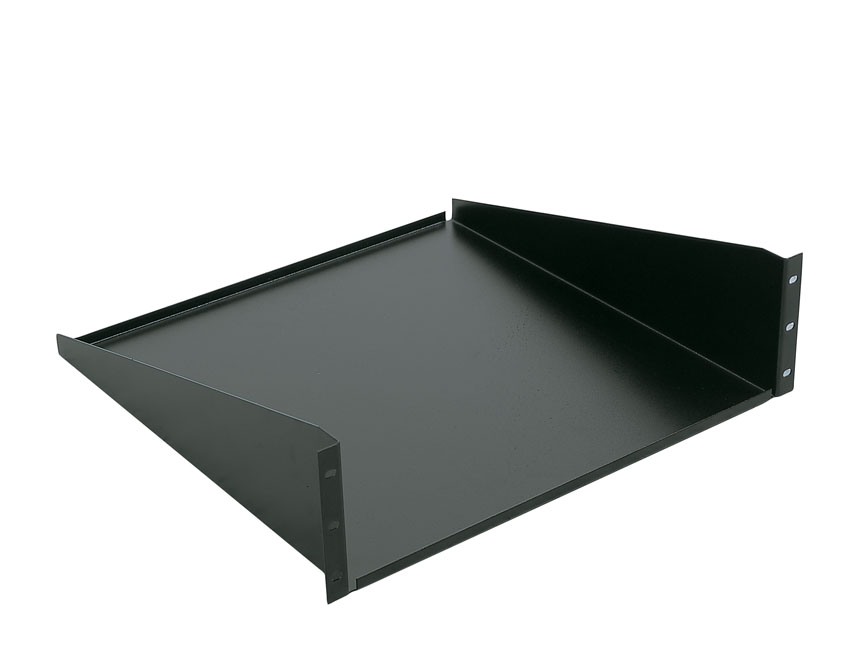 "Rack-mount cantilever shelf 3RU (18""D)"