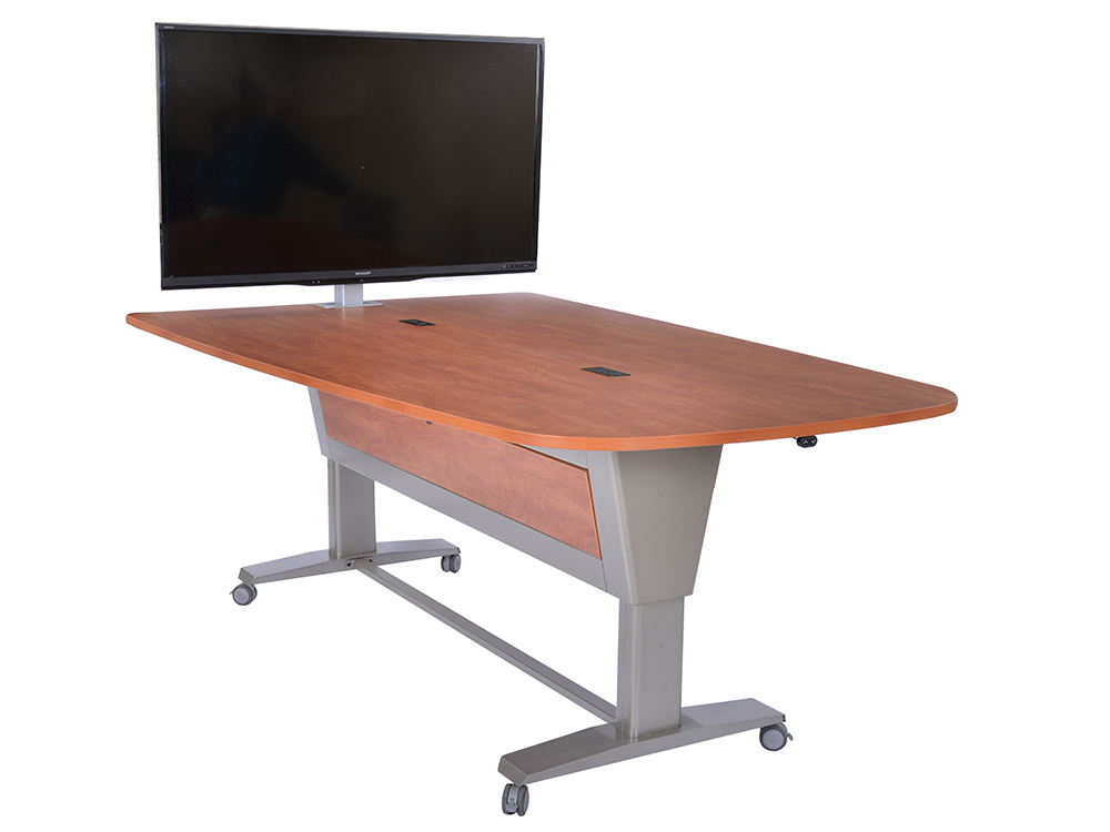 Optio Collaboration Table