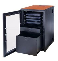 IMC Equipment Rack