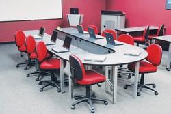 Flex Training Table System