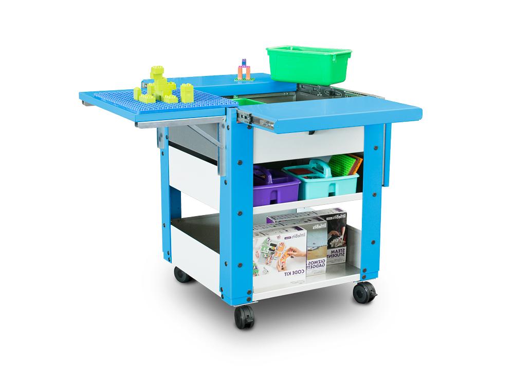 Builder Cart
