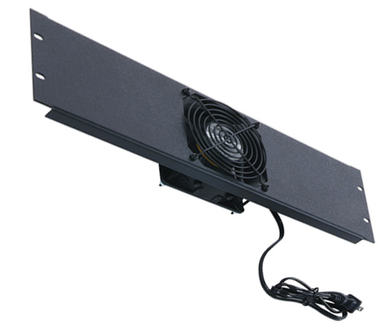 Rack-mount single fan 3RU