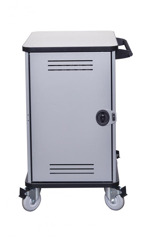 Pro20 Notebook Cart