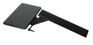 Micro Arm Keyboard Tray
