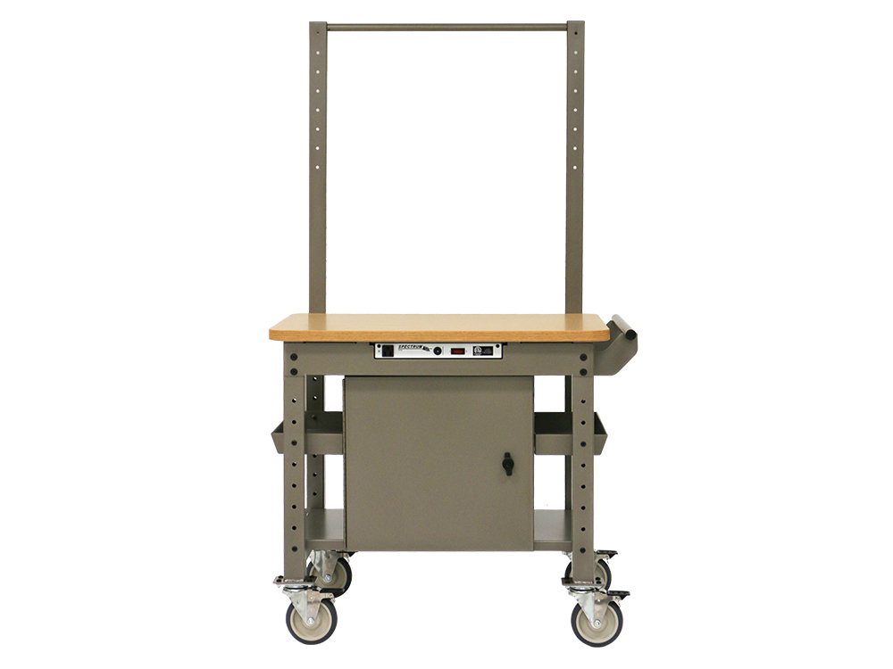 3D2GO Printer Cart