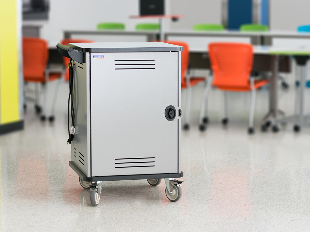 Cloud32 Chromebook Cart