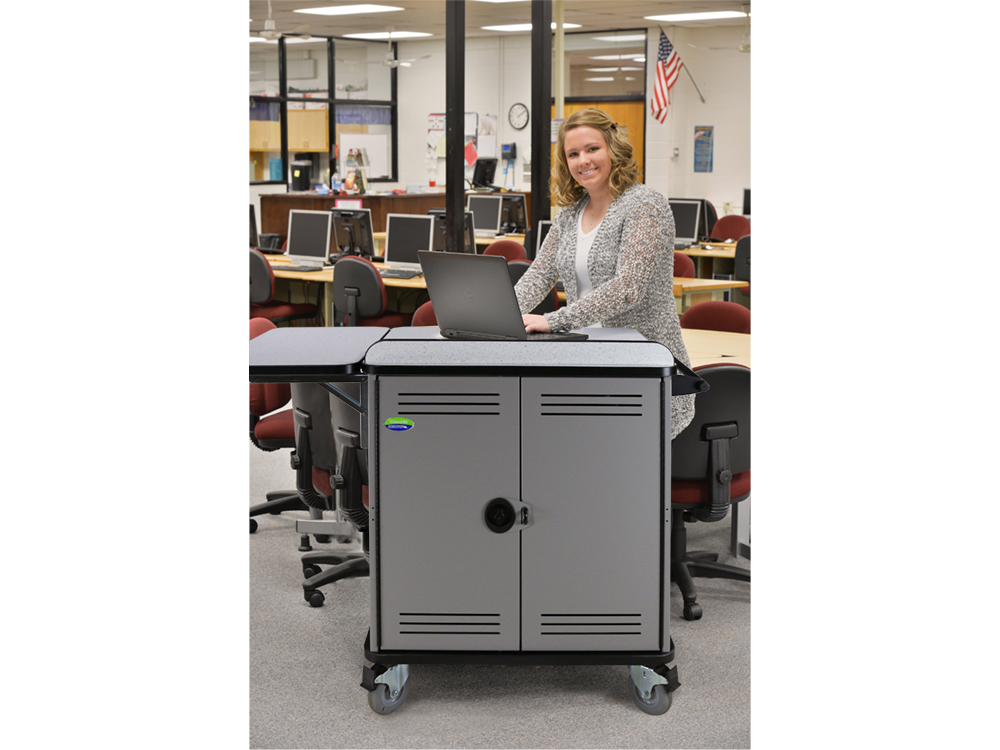 Cloud40 Flex Lectern