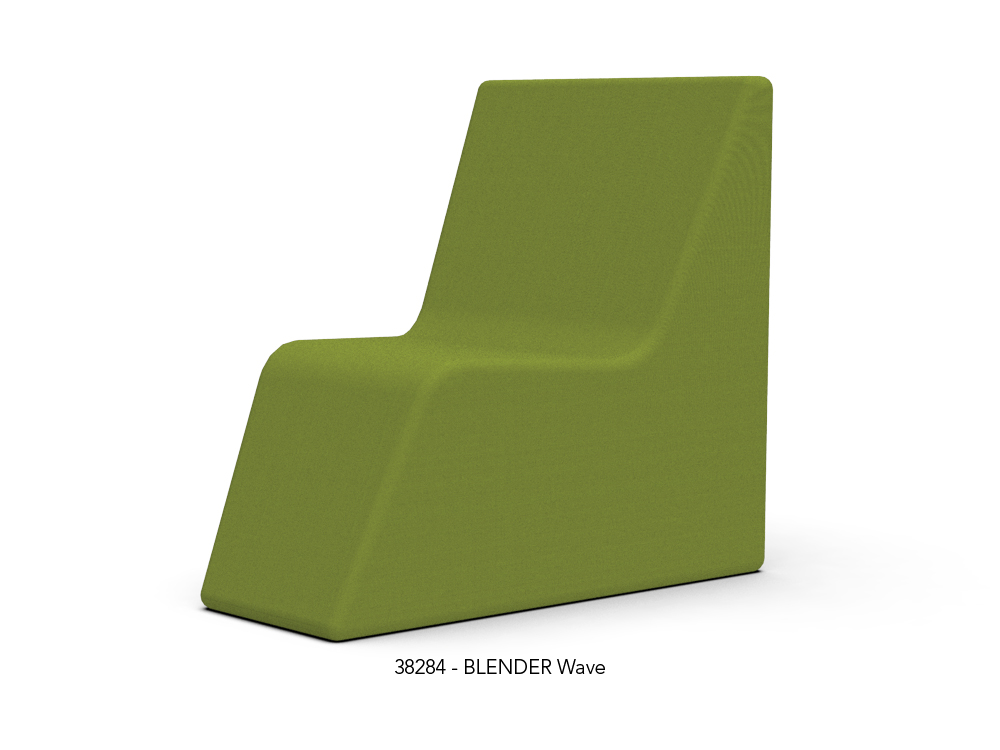 BLENDER Soft Seating