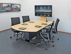 InVision Access Collaboration Table