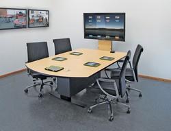 InVision Access Collaboration Table