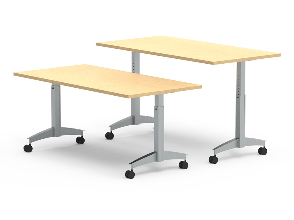 Flex Active Table