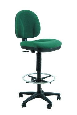 Adjustable Drafting Stool
