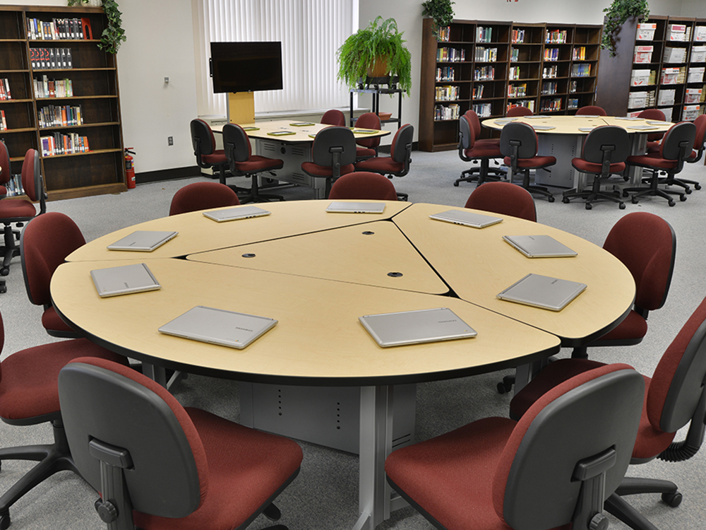 InVision Active Learning Pod System™