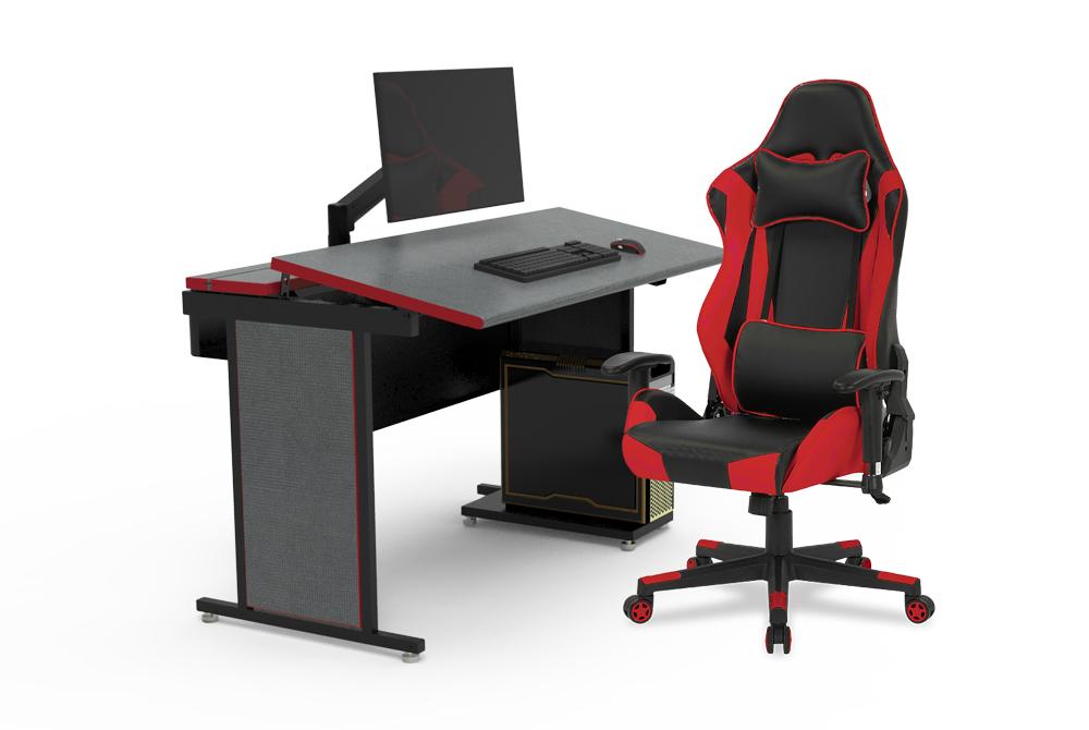 Esports Meta-Bank Desk