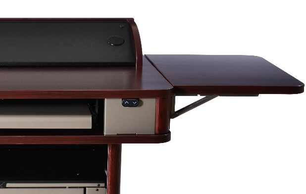 Flip-Up Shelf for Honors Lectern™