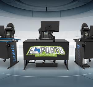 Esports Desks