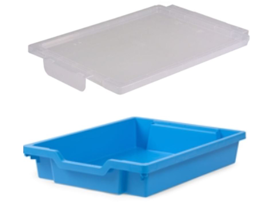 Project Trays