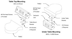 Seclusion Power Module