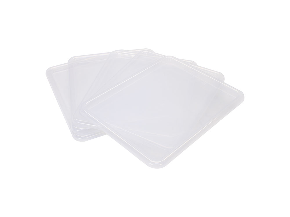 Lid Kit for Tote Bins