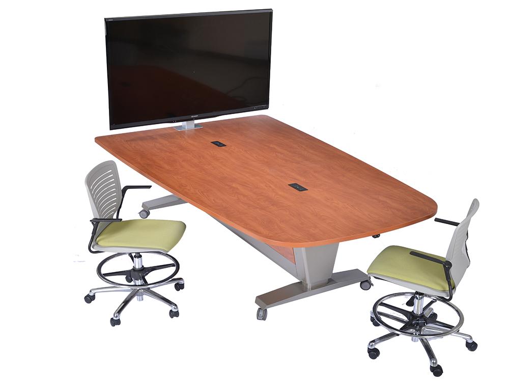 Optio Collaboration Table