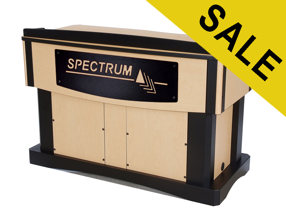 Freedom Lectern XRS