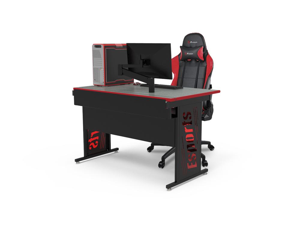Esports Meta Desk