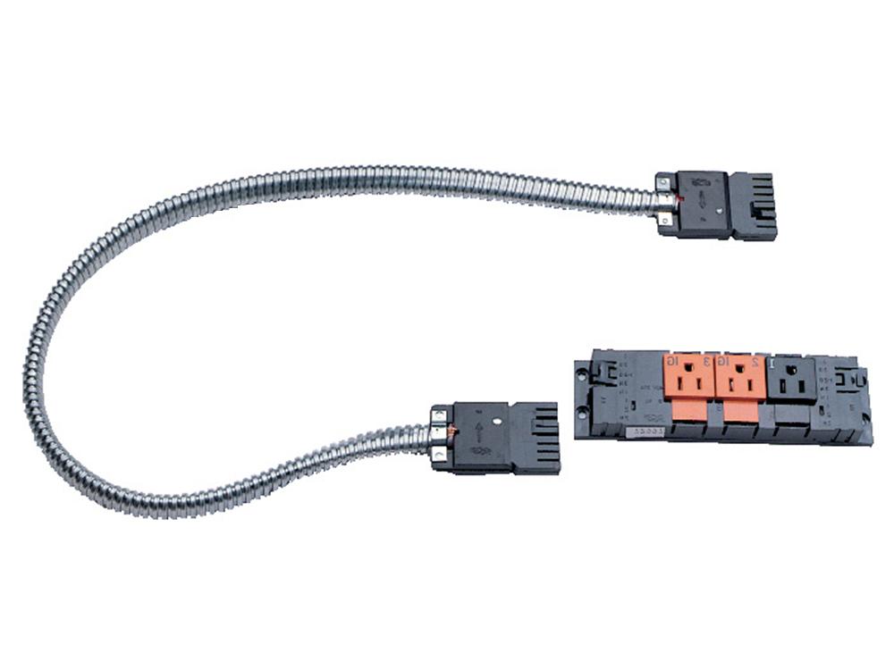 Electri-Pak Electrical Wiring System (hardwired)