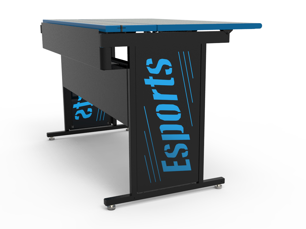 Esports Meta-Bank Desk