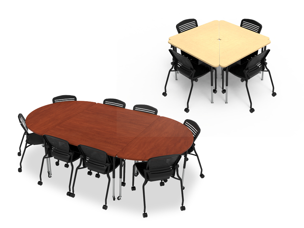 Aspire Tables