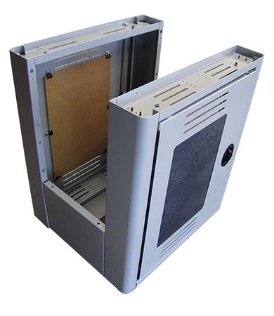 InVision Equipment Rack