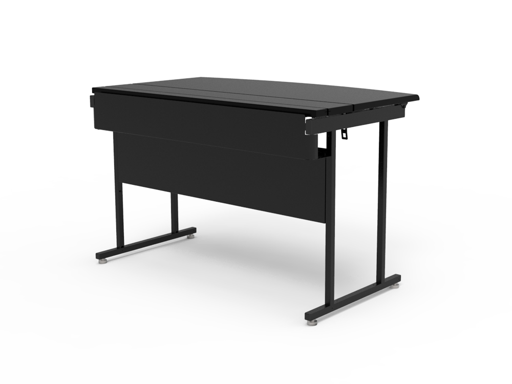 Esports Shadow-Bank Desk