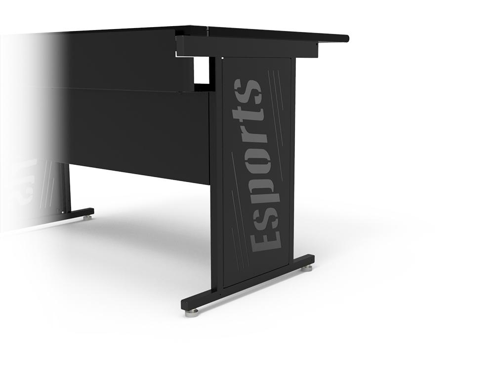Esports Acrylic Leg Panel Inserts
