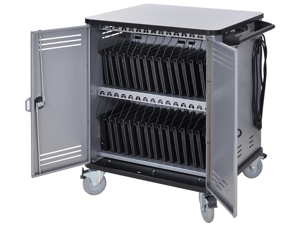 Pro32 Notebook Cart