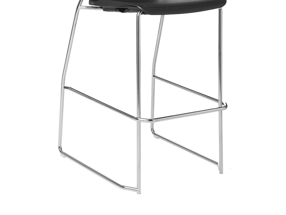 OM5 Active Cafe Stool