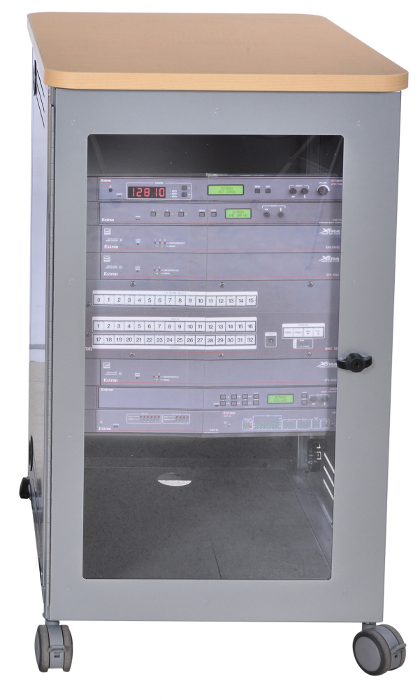 Freedom One Rack Cabinet