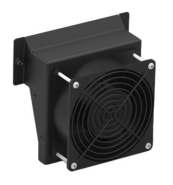 Cooling Fan for Media Manager Series Lecterns