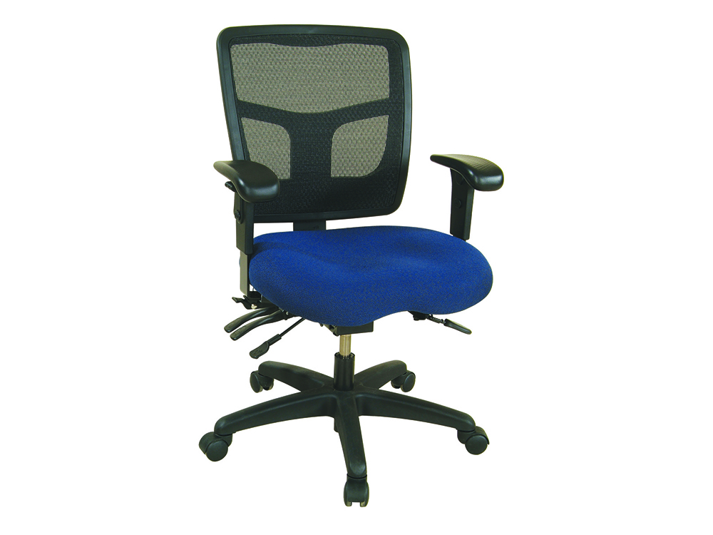 Executive Mesh Back Chair