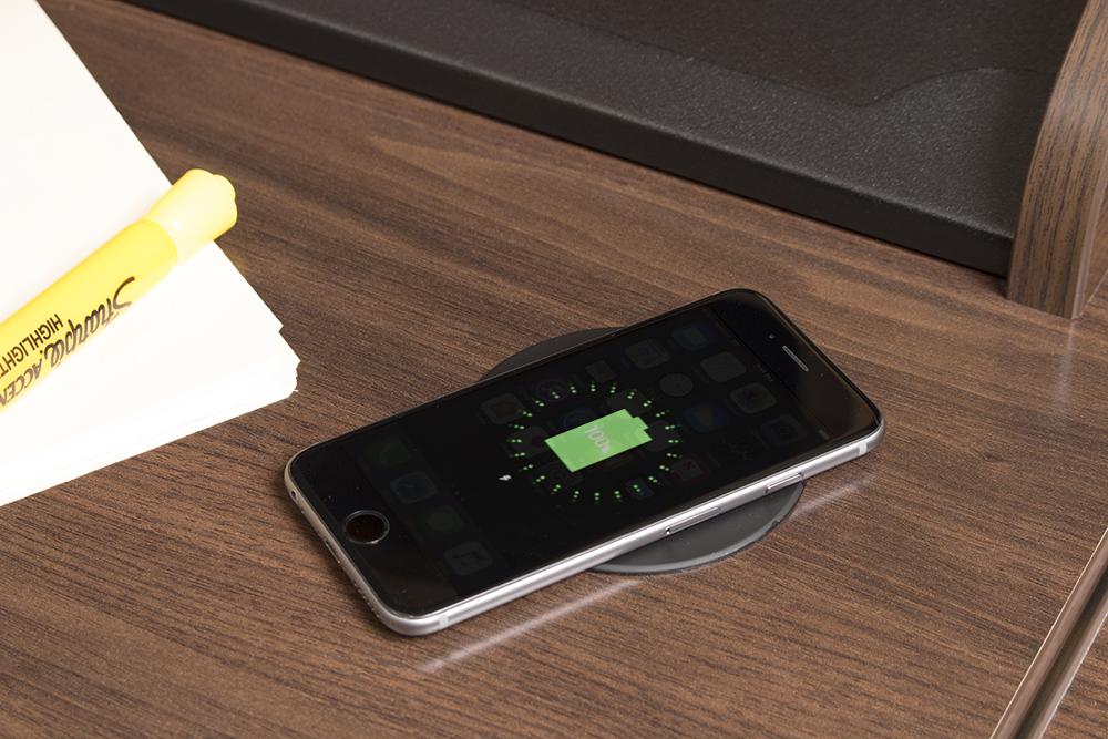 EM Wireless Charging Pad
