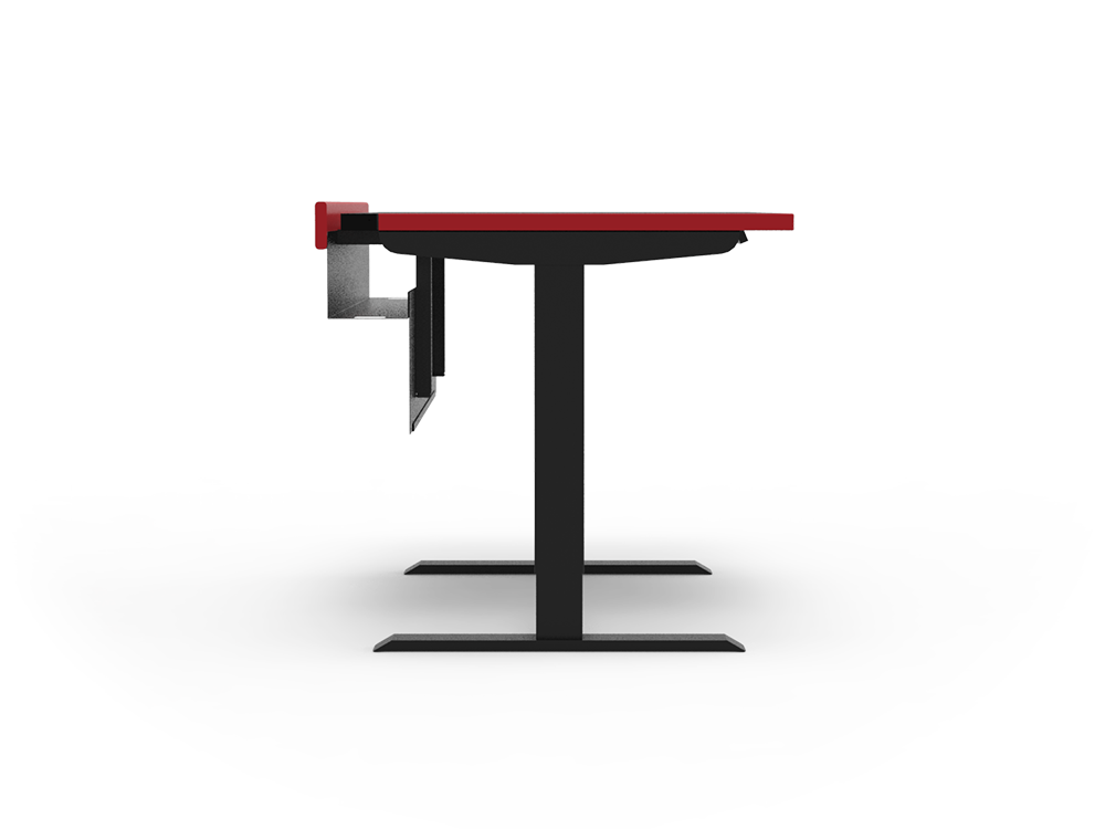 Esports Evolution Electric Sit-to-Stand Desk